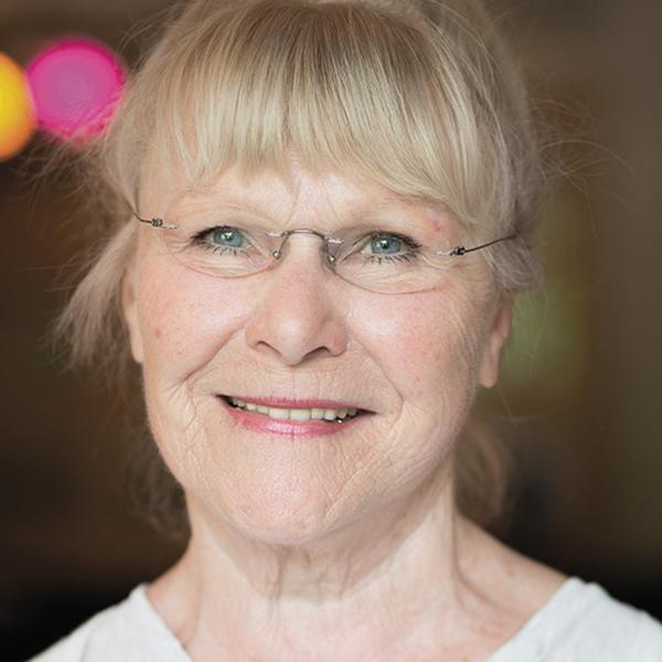 Erika Steinlein