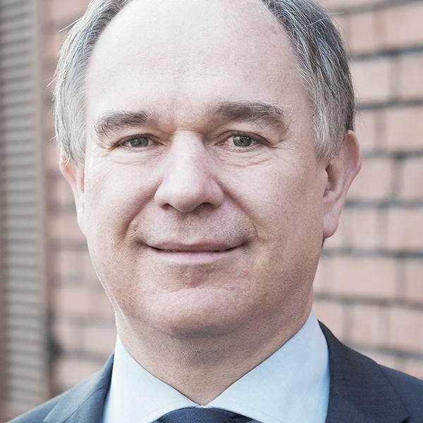 Klaus Hacker